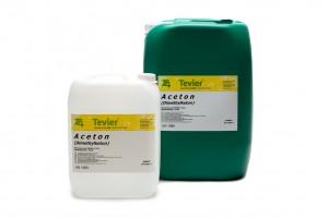Tevier Aceton - Technisches Aceton