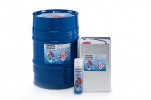 Bremsenreiniger - Reiniger für Scheibenbremsen, Hydraulikteile, Motor und Werkzeuge