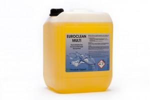 Euroclean Multi - Hochalkalisches Universal-Reiniger Konzentrat
