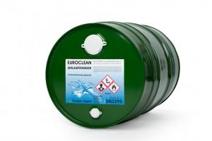 Euroclean Umlaufreiniger - Für Kleinteilereinigungsgeräte