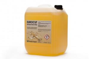 Eurocut Kühlschmiermittel - Universelles, wassermischbares Kühlschmiermittel-Konzentrat