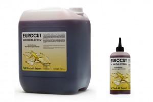 Eurocut Schneidöl Extrem - Synthetisches Hochleistungsschneidöl