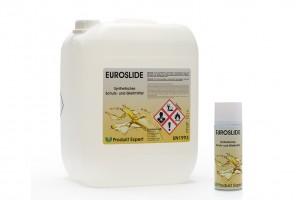 Euroslide - Synthetisches Schutz- und Gleitmittel