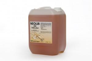 Neolub 200 Visko plus - Farbloser, synthetischer Schmierstoff mit hoher Viskosität