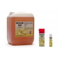 Neolub 300 - Synthetischer Hochleistungsschmierstoff