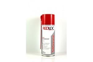 Redloc SilGrease - Haftschmierstoff